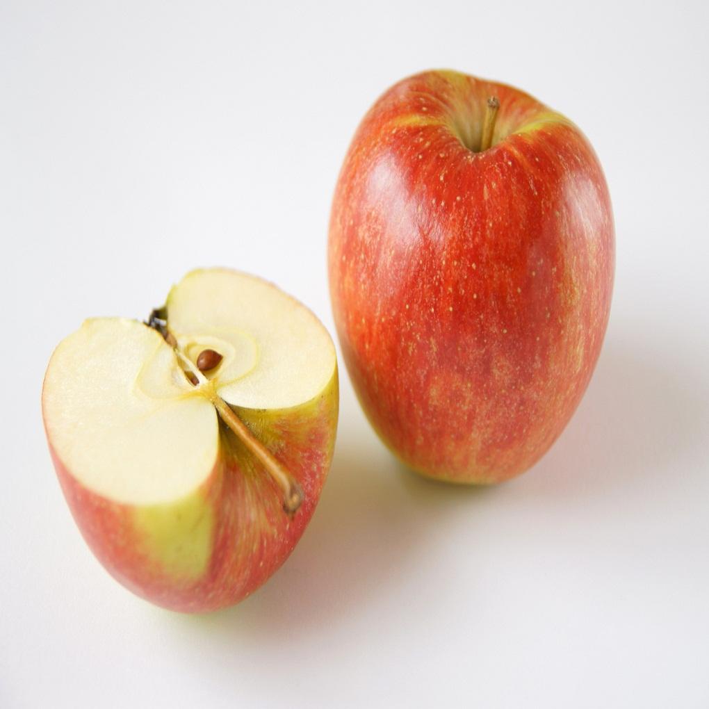 La manzana es un aliado en la lucha contra el cáncer