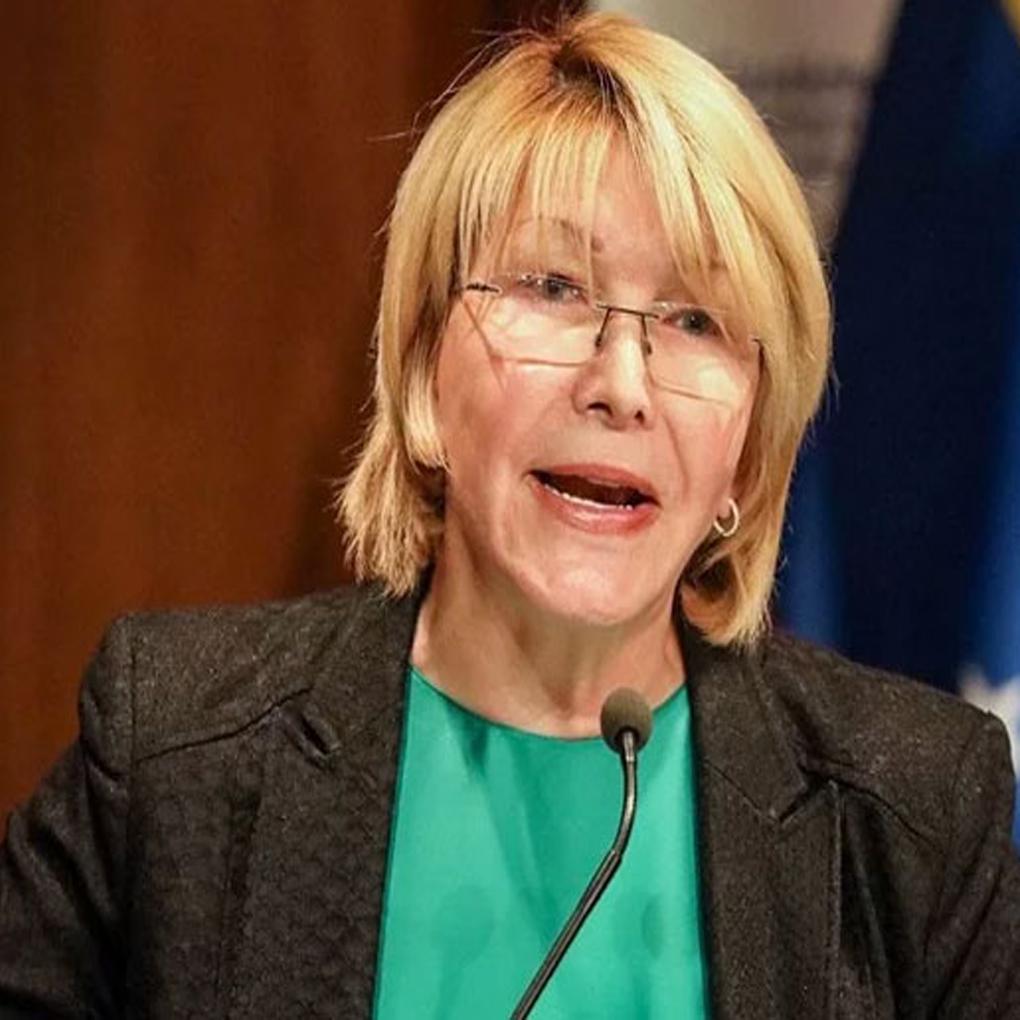 Luisa Ortega Díaz denuncia falta de transparencia en Odebrecht