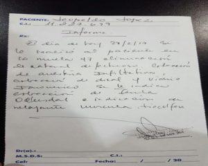 Muerte de Leopoldo López vuelve al tapete tras estar nueve días desaparecido