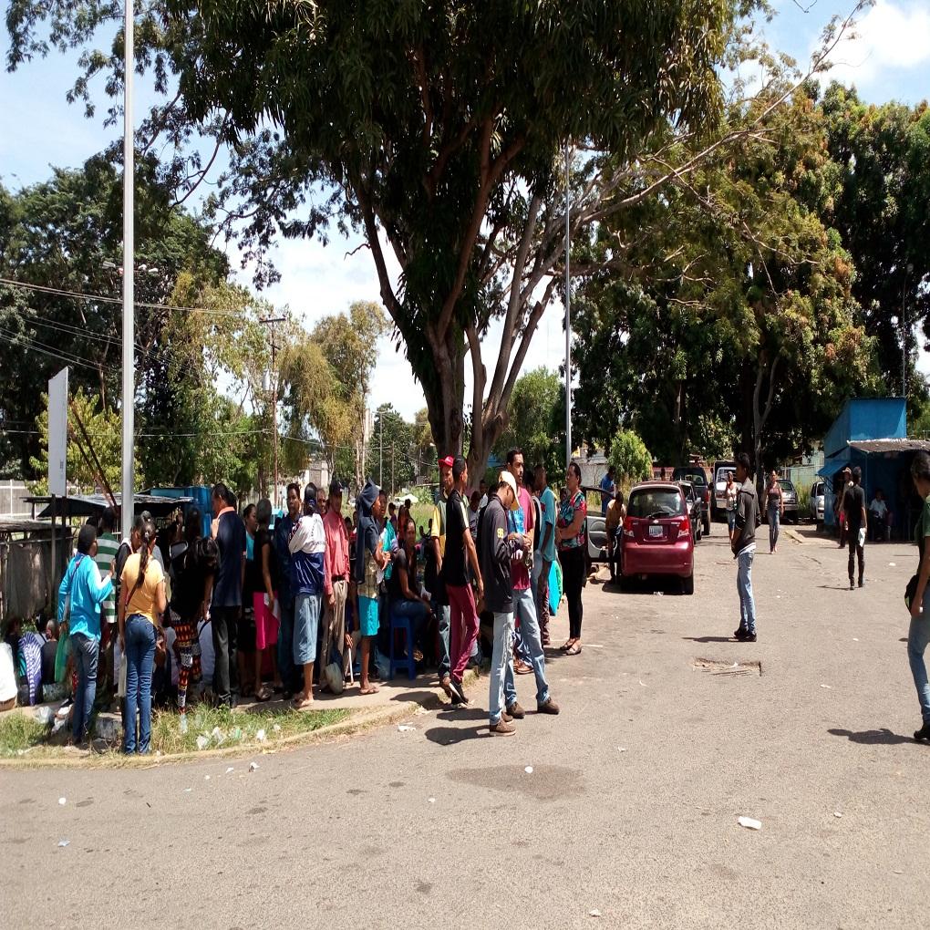 Plan de contingencia por crisis de paludismo en Bolívar
