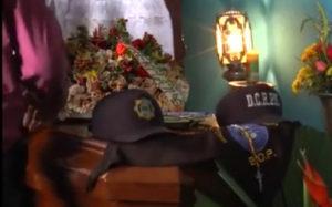 policías muertos en táchira