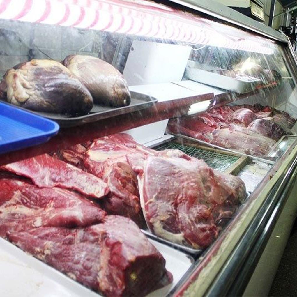 Precio de la carne podría ser reajustado en el mes de diciembre
