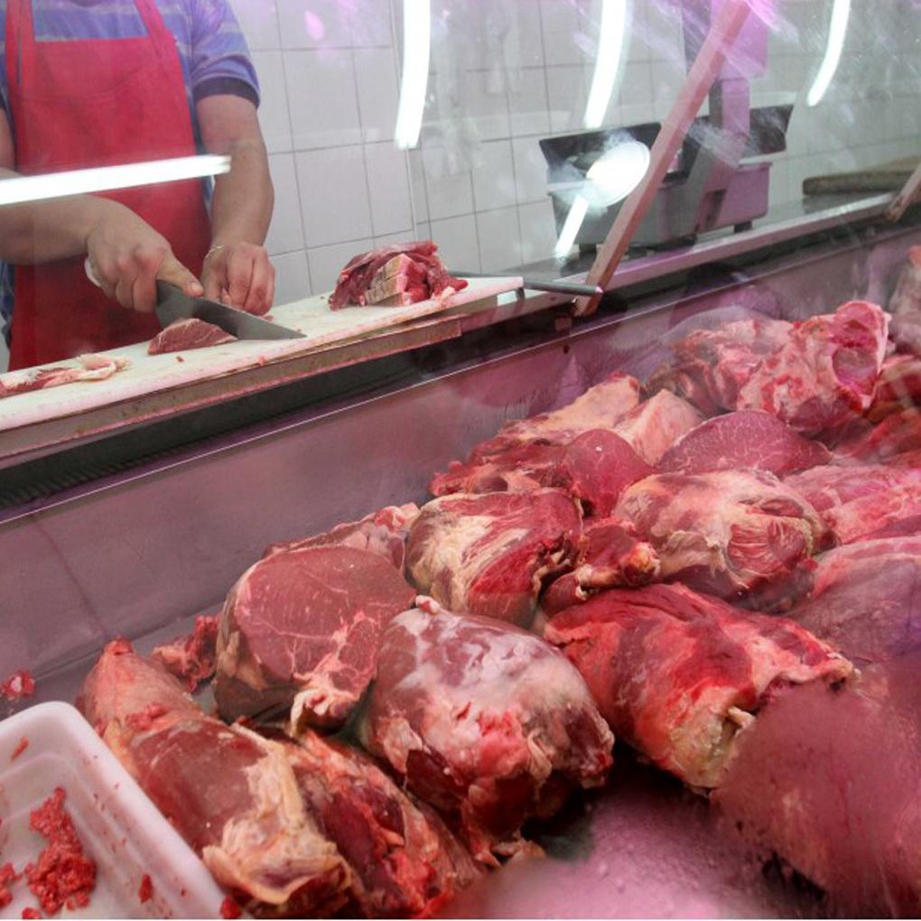 Precios de la carne no pueden estabilizarse por la hiperinflación