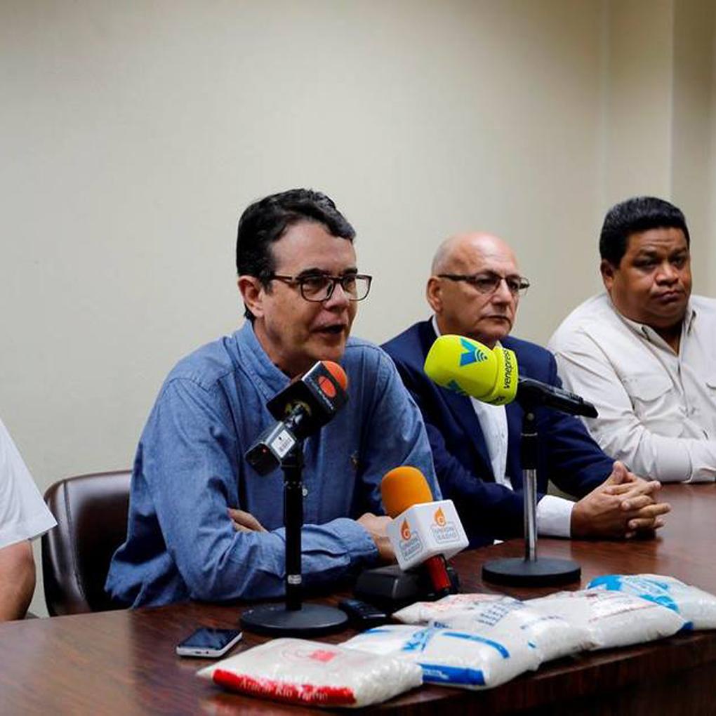 Productores de azúcar venezolanos solicitan ajustar precios