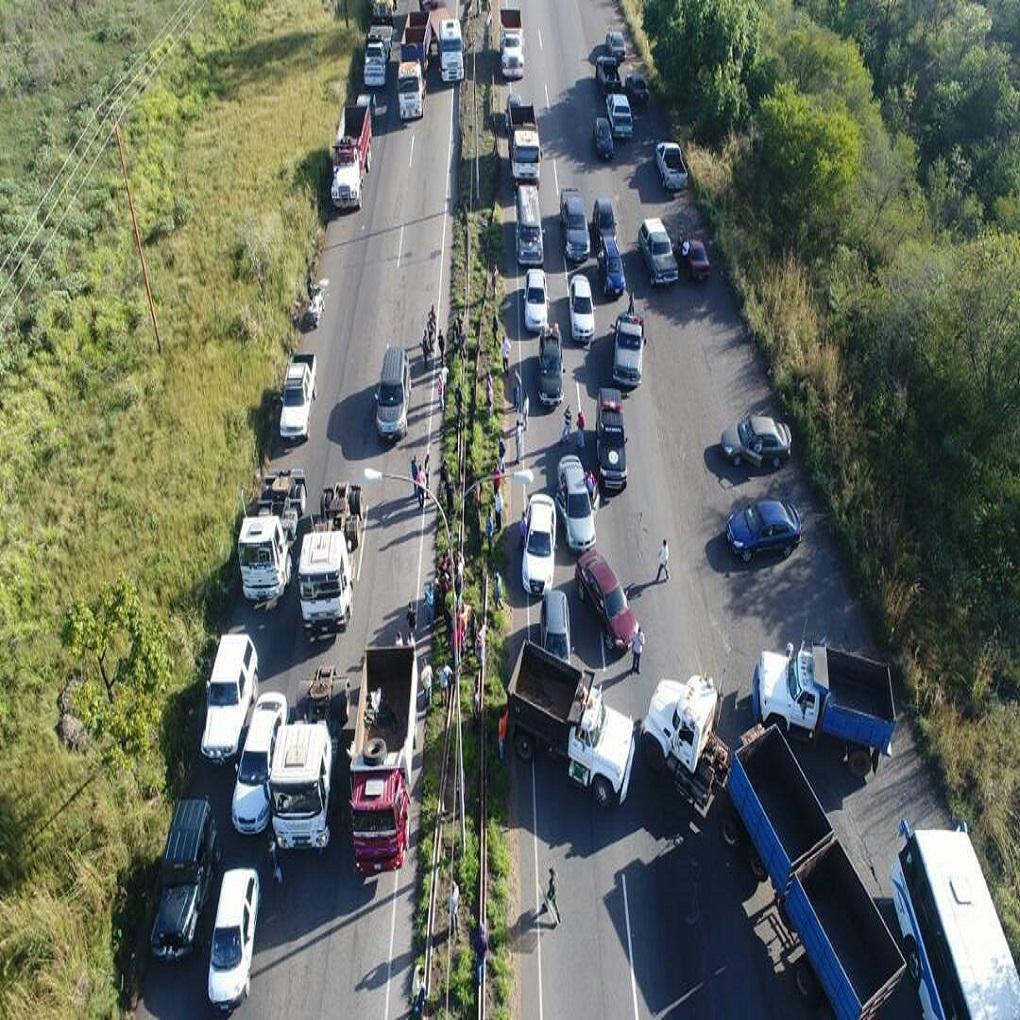 Comercios temen abrir luego de saqueos en Puerto Ordaz
