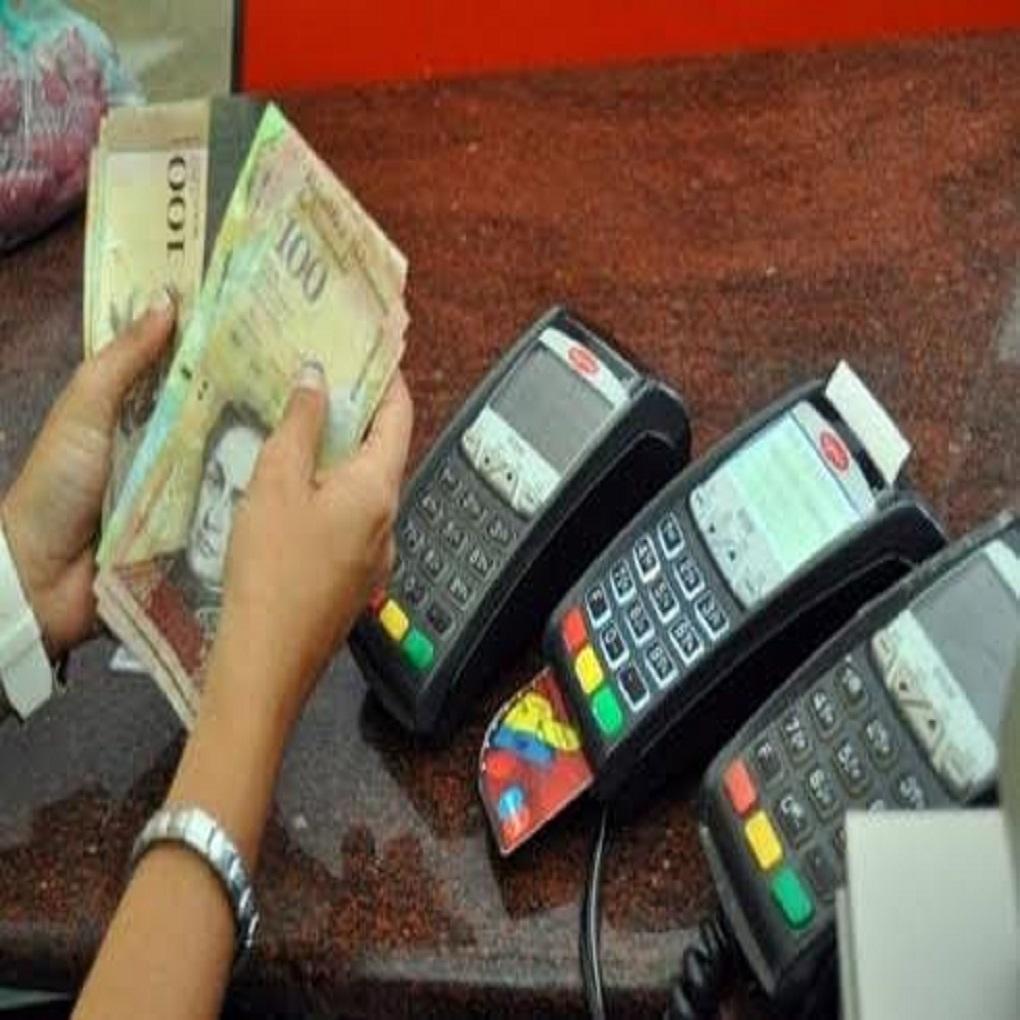 Sin puntos de venta ni dinero en efectivo en Upata