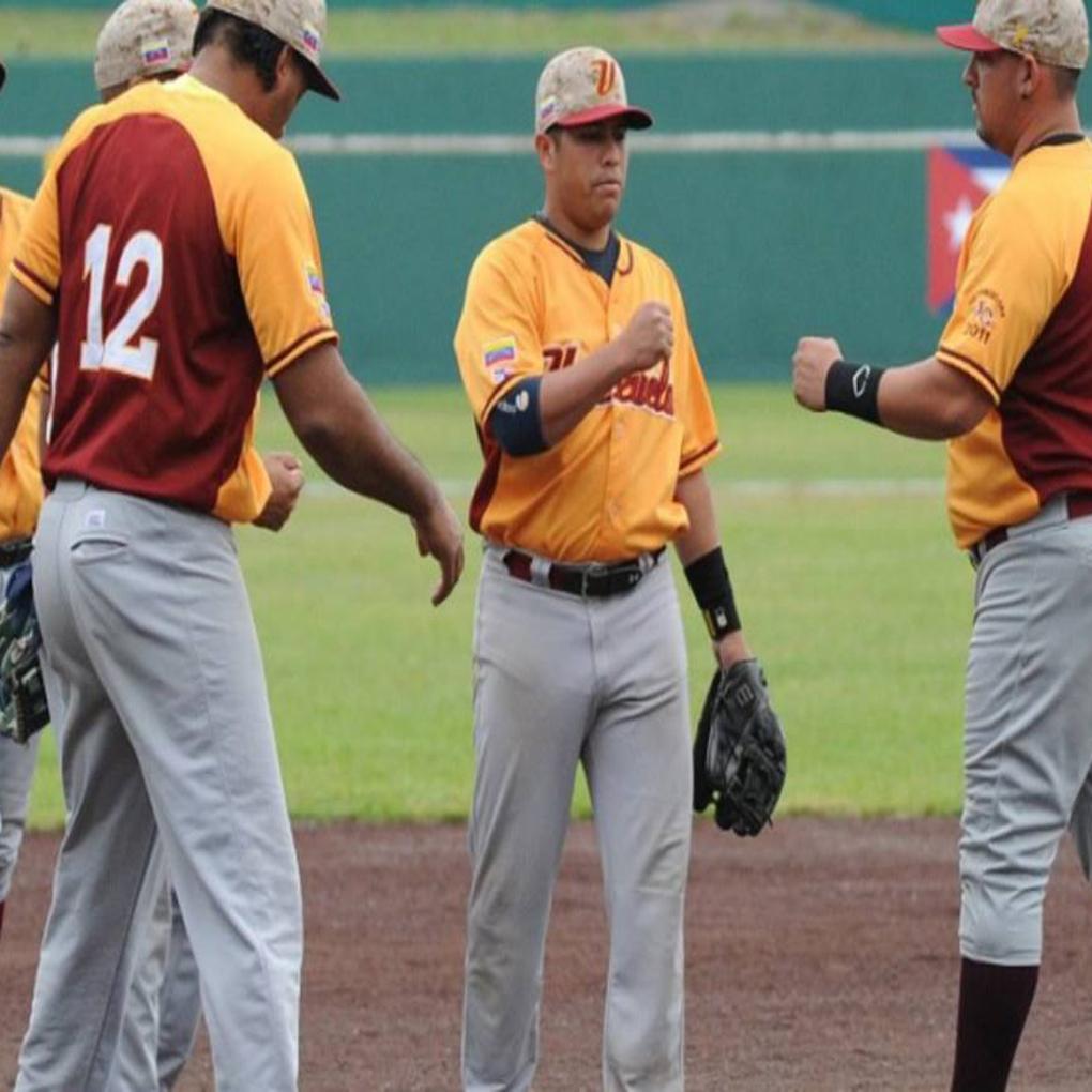 Selección venezolana de softbol buscara título Panamericano