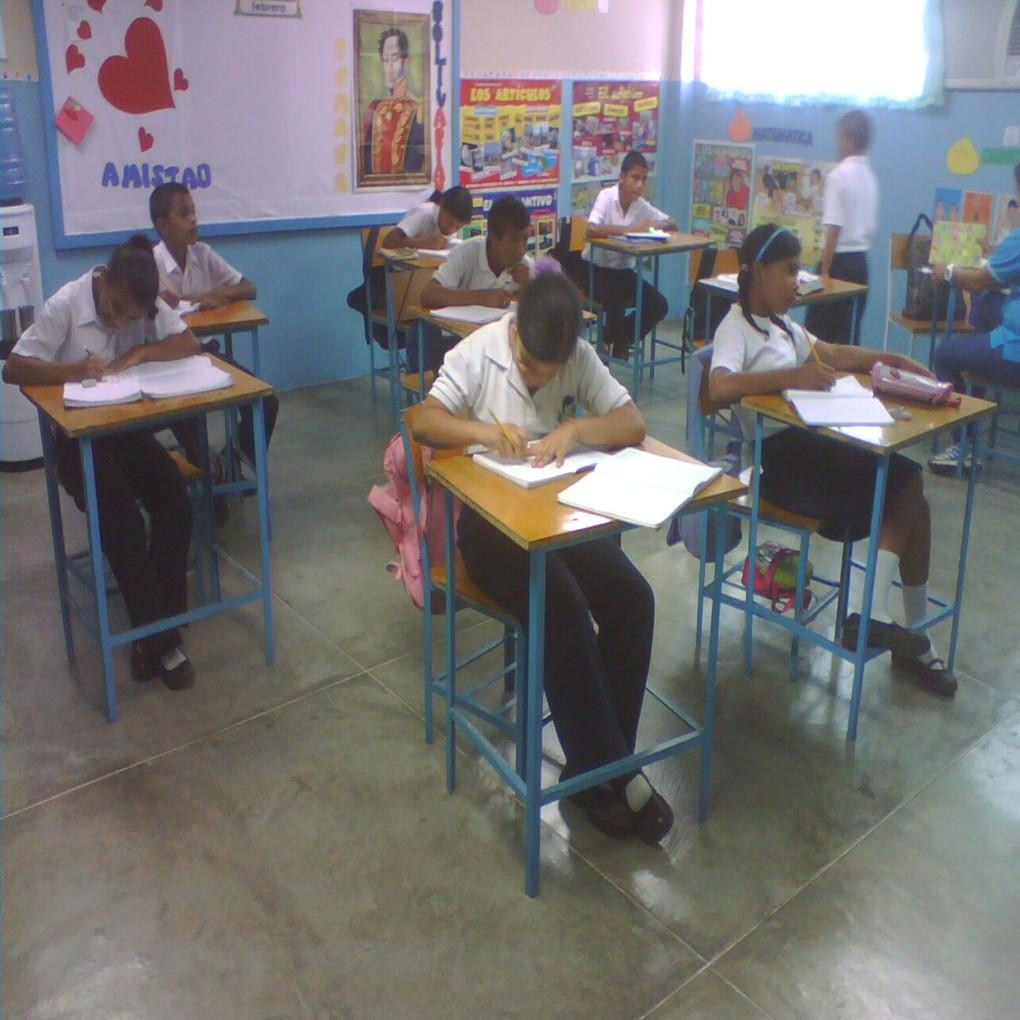 Trabajo infantil Vs. Educación: la realidad en Venezuela