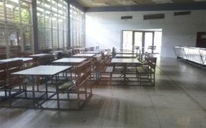 Inicio de clases en la Universidad del Zulia