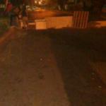 Urbanización Base Aragua