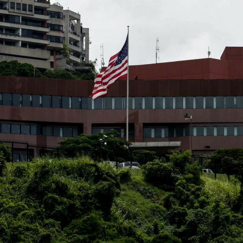 Obtener una visa americana en Venezuela se hace cada vez más cuesta arriba