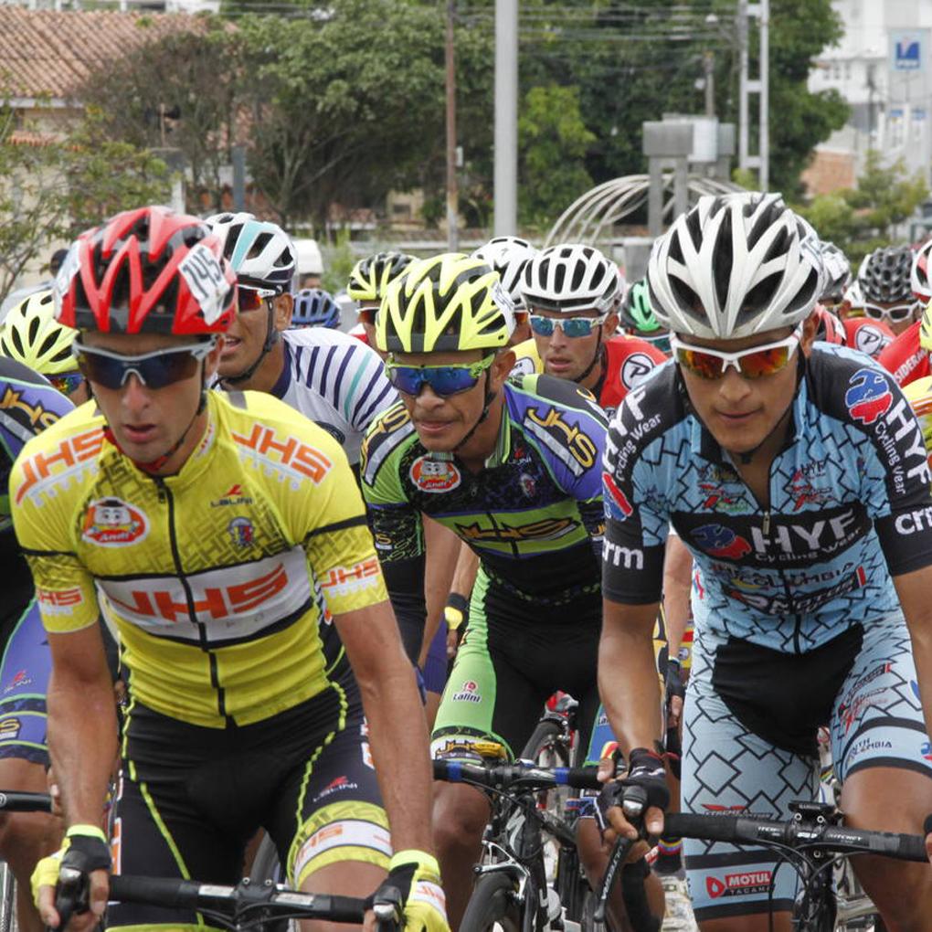 Vuelta a Tovar en bicicleta iniciará el próximo 30 de septiembre