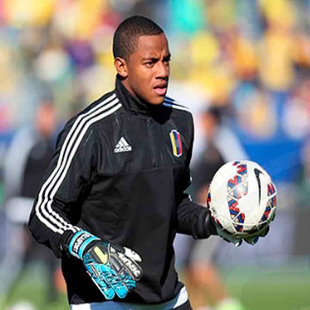 Wuilker Fariñez en Millonarios FC: El criollo jugará en Colombia en 2018